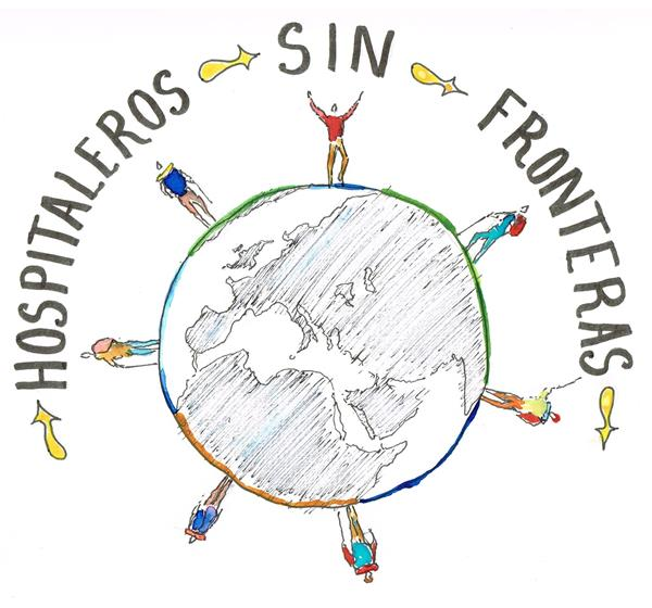 ONG Hospitaleros sin Fronteras