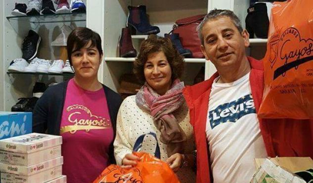 Hospitalarios sin Fronteras viaja a Senengal